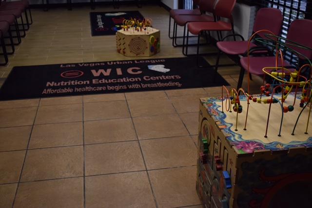 WIC Office